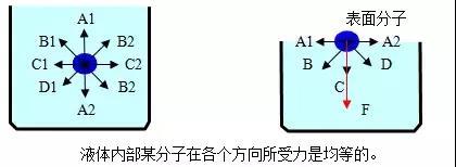 胶粘剂附着力基本原理分析